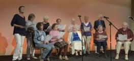 65 Jahre Paritätischer Wohlfahrtsverband