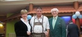 Bayernfest März 2012