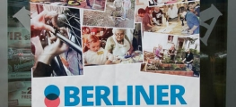 Berliner Freiwilligentag 2014