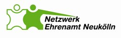 Logo Netzwerk Ehrenamt Neukölln